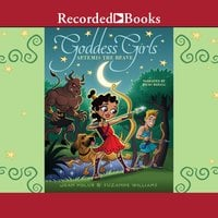 Artemis the Brave - Joan Holub, Suzanne Williams