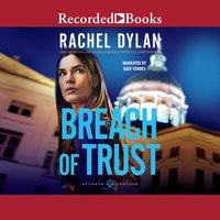 Breach of Trust - Rachel Dylan