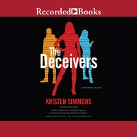 The Deceivers - Kristen Simmons