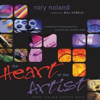 The Heart of the Artist - Rory Noland