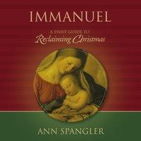 Immanuel - Ann Spangler