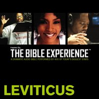 Inspired By … The Bible Experience Audio Bible - Today's New International Version, TNIV: (03) Leviticus - Zondervan