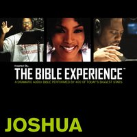 Inspired By … The Bible Experience Audio Bible - Today's New International Version, TNIV: (06) Joshua - Zondervan