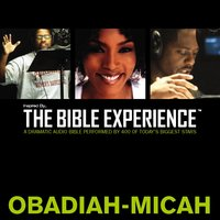 Inspired By … The Bible Experience Audio Bible - Today's New International Version, TNIV: (26) Obadiah, Jonah, and Micah - Zondervan