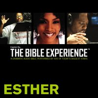 Inspired By … The Bible Experience Audio Bible - Today's New International Version, TNIV: (16) Esther - Zondervan