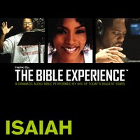 Inspired By … The Bible Experience Audio Bible - Today's New International Version, TNIV: (21) Isaiah - Zondervan