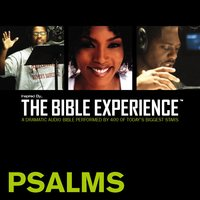 Inspired By … The Bible Experience Audio Bible - Today's New International Version, TNIV: (18) Psalms - Zondervan