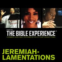 Inspired By … The Bible Experience Audio Bible - Today's New International Version, TNIV: (22) Jeremiah and Lamentations - Zondervan