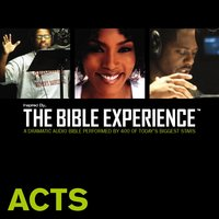 Inspired By … The Bible Experience Audio Bible - Today's New International Version, TNIV: (33) Acts - Zondervan