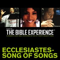 Inspired By … The Bible Experience Audio Bible - Today's New International Version, TNIV: (20) Ecclesiastes and Song of Songs - Zondervan