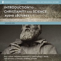 Introduction to Christianity and Science: Audio Lectures - Zondervan