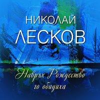 Навръх Рождество го обидиха - Николай Лесков