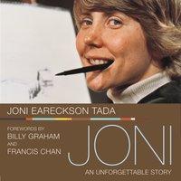 Joni - Joni Eareckson Tada