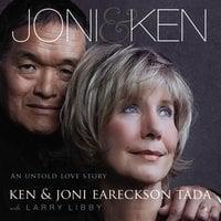 Joni and Ken - Joni Eareckson Tada, Ken Tada