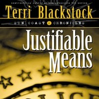 Justifiable Means - Terri Blackstock