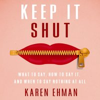 Keep It Shut - Karen Ehman