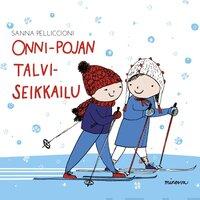Onni-pojan talviseikkailu - Sanna Pelliccioni