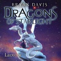 Liberator - Bryan Davis