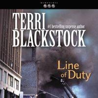 Line of Duty - Terri Blackstock