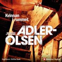 Kvinnan i rummet - Jussi Adler-Olsen