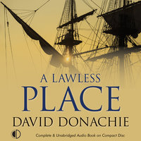 A Lawless Place - David Donachie