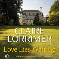 Love Lies Waiting - Claire Lorrimer