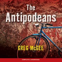The Antipodeans - Greg McGee