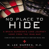 No Place to Hide - W. Lee Warren