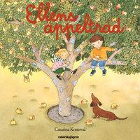 Ellens äppelträd - Catarina Kruusval