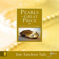 Pearls of Great Price - Joni Eareckson Tada