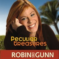 Peculiar Treasures - Robin Jones Gunn