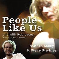 People Like Us - Sandra Lacey, Steve Stickley