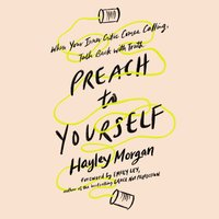 Preach to Yourself - Hayley Morgan