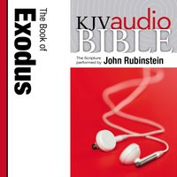 Pure Voice Audio Bible - King James Version, KJV: (02) Exodus - Zondervan