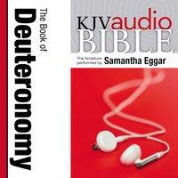 Pure Voice Audio Bible - King James Version, KJV: (05) Deuteronomy - Zondervan