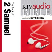 Pure Voice Audio Bible - King James Version, KJV: (09) 2 Samuel - Zondervan