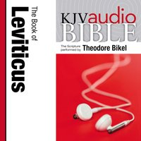Pure Voice Audio Bible - King James Version, KJV: (03) Leviticus - Zondervan