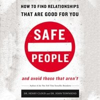 Safe People - John Townsend,Henry Cloud
