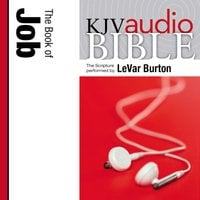 Pure Voice Audio Bible - King James Version, KJV: (15) Job - Zondervan