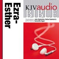Pure Voice Audio Bible - King James Version, KJV: (14) Ezra, Nehemiah, and Esther - Zondervan