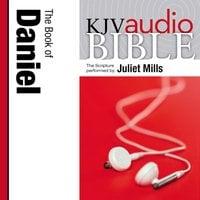 Pure Voice Audio Bible - King James Version, KJV: (22) Daniel - Juliet Mills