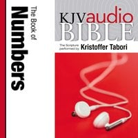 Pure Voice Audio Bible - King James Version, KJV: (04) Numbers - Zondervan