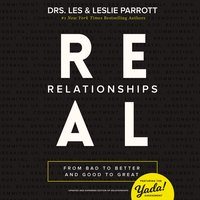 Real Relationships - Les and Leslie Parrott
