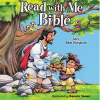 Read with Me Bible, NIrV - Zondervan