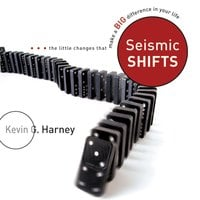 Seismic Shifts - Kevin G. Harney