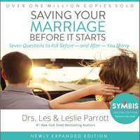 Saving Your Marriage Before It Starts - Les Parrott