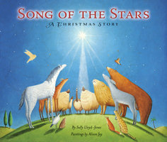 Song of the Stars - Sally Lloyd-Jones
