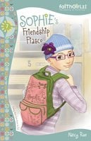 Sophie's Friendship Fiasco - Nancy N. Rue