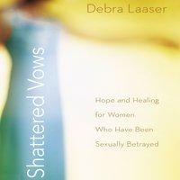 Shattered Vows - Debra Laaser