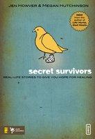 Secret Survivors - Jen Howver, Megan Hutchinson